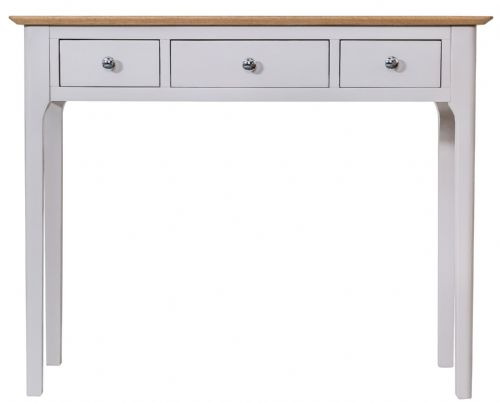 Scandia Grey Dressing Table